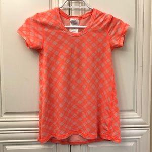 Ivivva by Lululemon girl's t-shirt